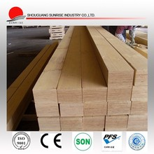 poplar lvl scaffolding planks / lvl lumber with best price