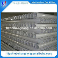 Trade Assurance Supplier orange pvc pipe