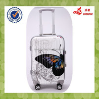 butterfly ABS LUGGAGE