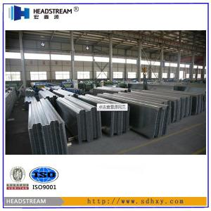 Factory Truss Steel Floor Decking steel reinforced truss decking sheet from alibaba china