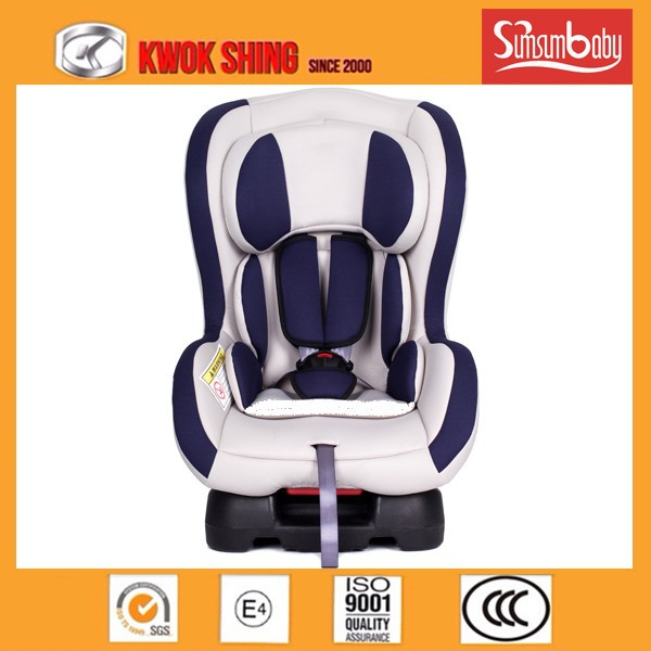 Good Quality ECE R44/04 Car Baby Car Bucket Seats