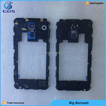Replacement Middle Frame Housing For LG stylus 3 plus MP450 TP450