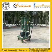 Portable Oil Purifier, Refueling Oil Purifier,Oil Filtration/Recycling/Recovery Equipment