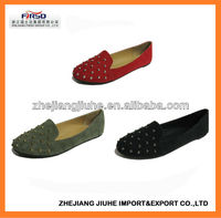 New Design Fashion Flat Shoes for women