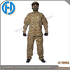 Military apparel tiger stripe spot camouflage uniform