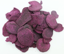 VF Purple potato chips