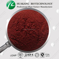 100% natural red yeast rice extract powder