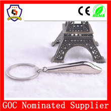 2016 promotion cheap custom mini motor car key chain with wholesale and best price(HH-key chain-534)
