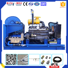 2016 New Design Gas Cold Water Pressure Washers