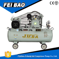 Oil Free Belt Drive Air Compressor High And Low Pressure