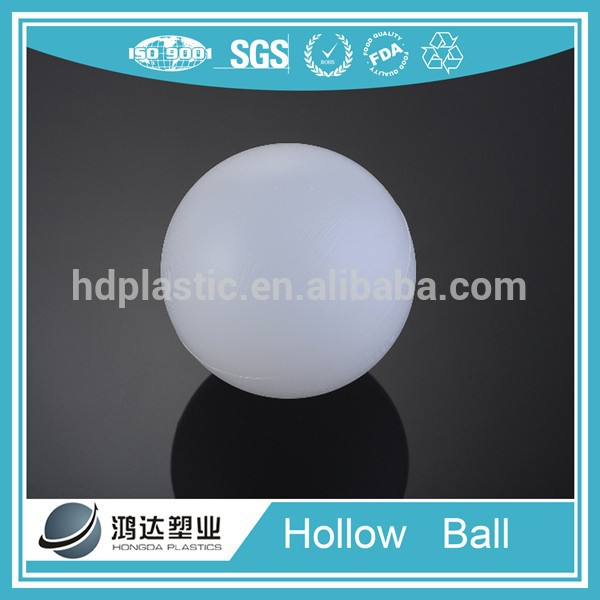 Giant Plastic Hollow Balls