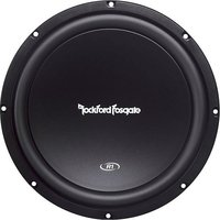 Car Audio India - Car Subwoofers - Rockford Fosgate R1S412