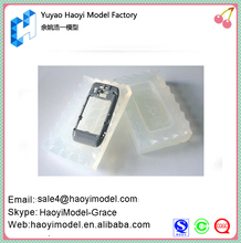 Custom rubber injection moulding machinery hot sale silicone rubber beige for mould phone holders silicone