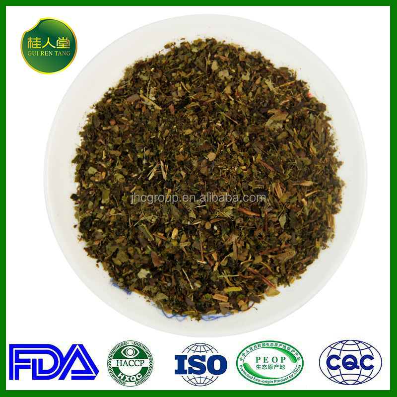 Black tea powder for bagged black tea