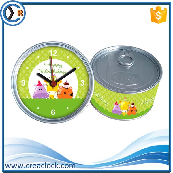 Small Clock Return Gifts For Birthday Kids Gifts Promotional Items China With Low Coast