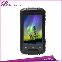 New portable rugged satellite gps chipset mobile phone