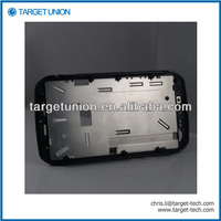 cellphone case front housing for Motorola Mb855
