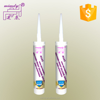 Neutral Structure Silicone Sealant/Hdpe Silicone Sealant Cartridge/All Glass Silicone Sealant Clear