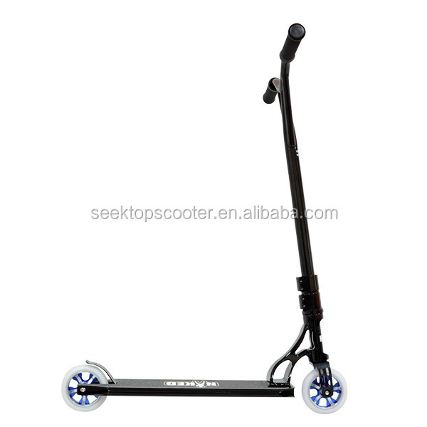 HOT! top end pro extreme freestyle BMX kick street scooter with cheap price for sale