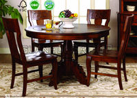 DT3002-Durable Chinese dining room furniture small dining sets