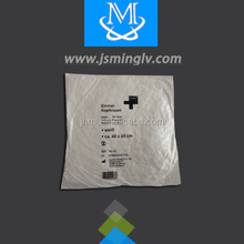 Vacuum packing non woven pillow can be OEM