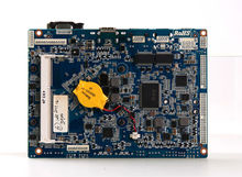 IPC Fanless 3.5 inch industrial control motherboard EN-N2600DL Intel Atom N2600 Dual-core CPU