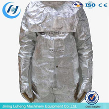 Aluminized Flame Proof and Heat Protection/film fireproof suit