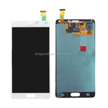 lcd digitizer assembly display for samsung galaxy note 4 N9100 N910 N910V N910T N910F N910S N910A N910C N910W