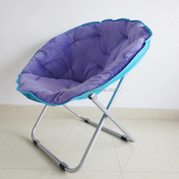 Garden folding planet chair,moon chair