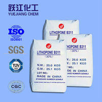 best price 28%~30% lithopone manufacturer in china