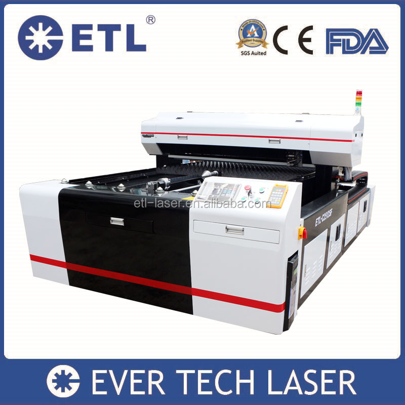 taiwan laser metal cutting machine