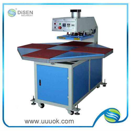 High quality heavy duty digital t-shirt printing machine