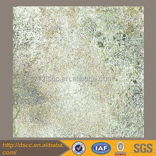 High quantity non-slip porcelain floor tile 250x400mm ceramic decorative tile edge in foshan factory