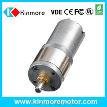 12v dc bush gearbox motor for Pump KM-20A130R