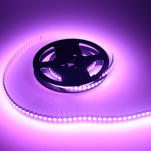 SK6812 digital Wide angle Addressable 60 leds/m dmx 2700k 5050 smd 2812b led digital strip rgb