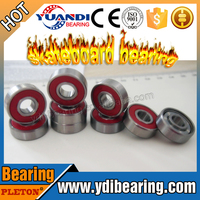 New bearings in 2016 long working life bearing 608 super quality