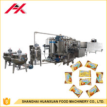Different Capcaity Sweet Hard Candy Processing Line
