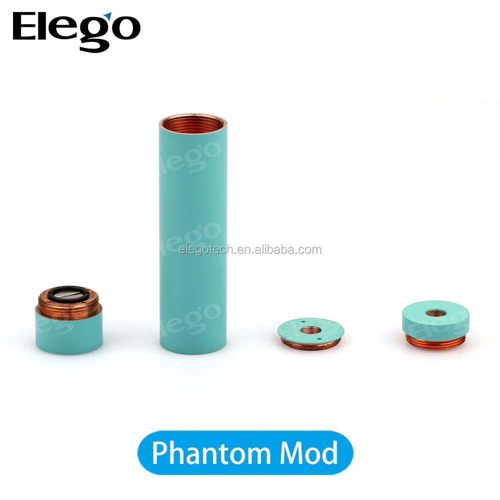Mechanical Mod Original Wotofo Phantom Kit NEW Mech Mod Wholesale in Stock