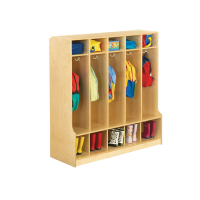 Cabinet designs for kids children wardrobe cabinets cheap preschool furniture From China Supplier