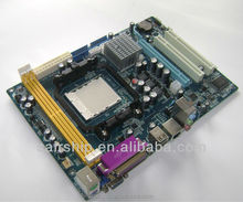 N68-D2 AM2 socket motherboard