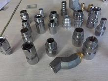 seamless stainless steel elbow tees reducers caps pipe fittings