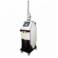 40W USA RF tube equipment vulva treatment fractional co2 laser with good price