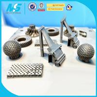 3d stainless steel machine metal 3d printing rapid prototyping