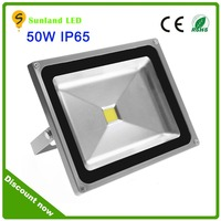 ce rohs outdoor laser lights ip65 50w led flood lamp with sensor motion