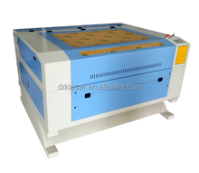 fashionable acrylic wood MDF plexiglass denim jeans laser engraving machine