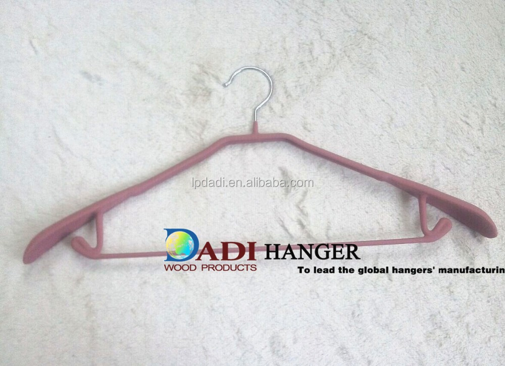 Living room furniture clothes drying wire hanger