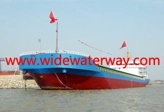 4500T Deck cargo barge for sale