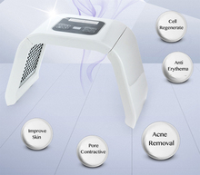 Salon use LED BIO Light PDT Ance Removal anti-wrinkle Machine