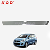 chrome accessories rear trunk streamer cover for suzuki ertiga