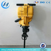 pionjar 120 jack hammer,.YN27C portable rock drill machine for sale